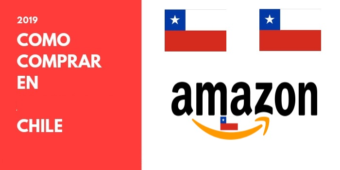 COMPRAR en Amazon desde Chile