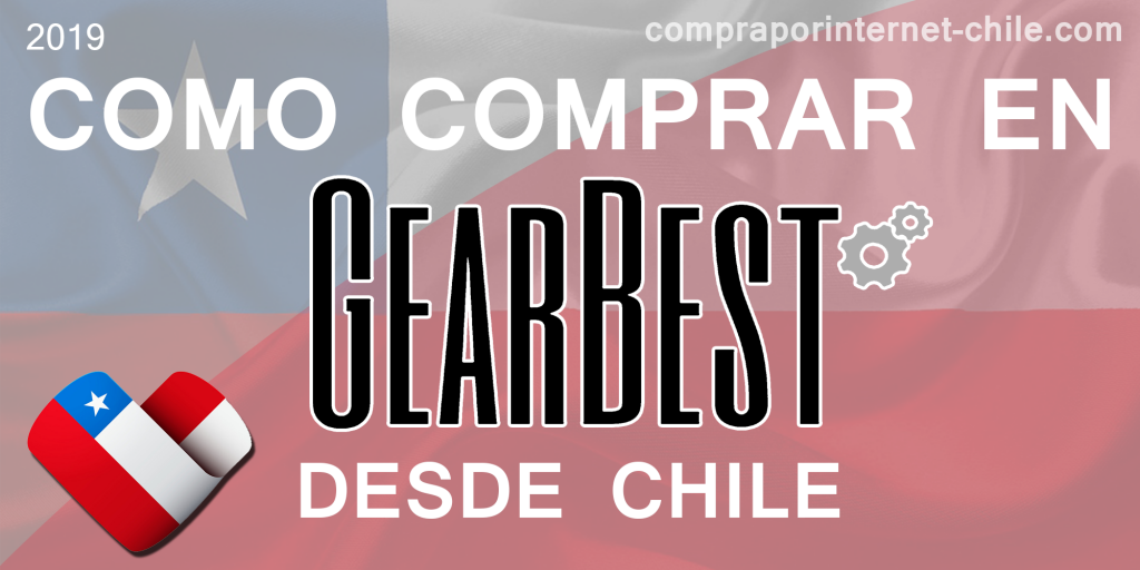 gearbest chile